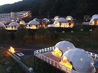 ファームグランピング京都天橋立